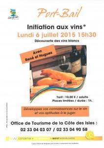 2015.07.06 initiation aux vins blancs