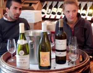 initiation aux vins 2015 les sauvignons