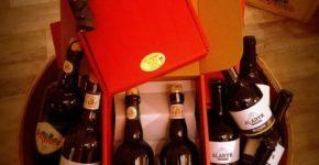 Bières Coffrets Cadeaux