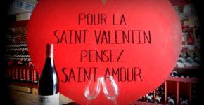 2019 saint valentin