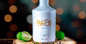 Gin Birdie Kaffir