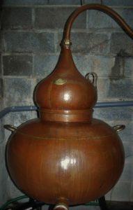 whisky cotentin